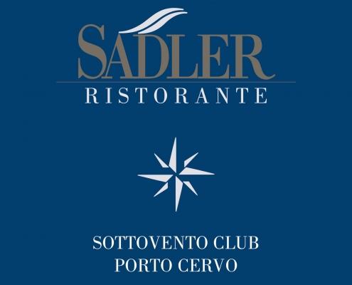 ristorante sadler portocervo sottovento club